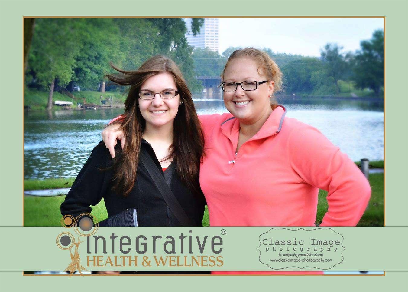 Integrative Health and Wellness Bike the Bend