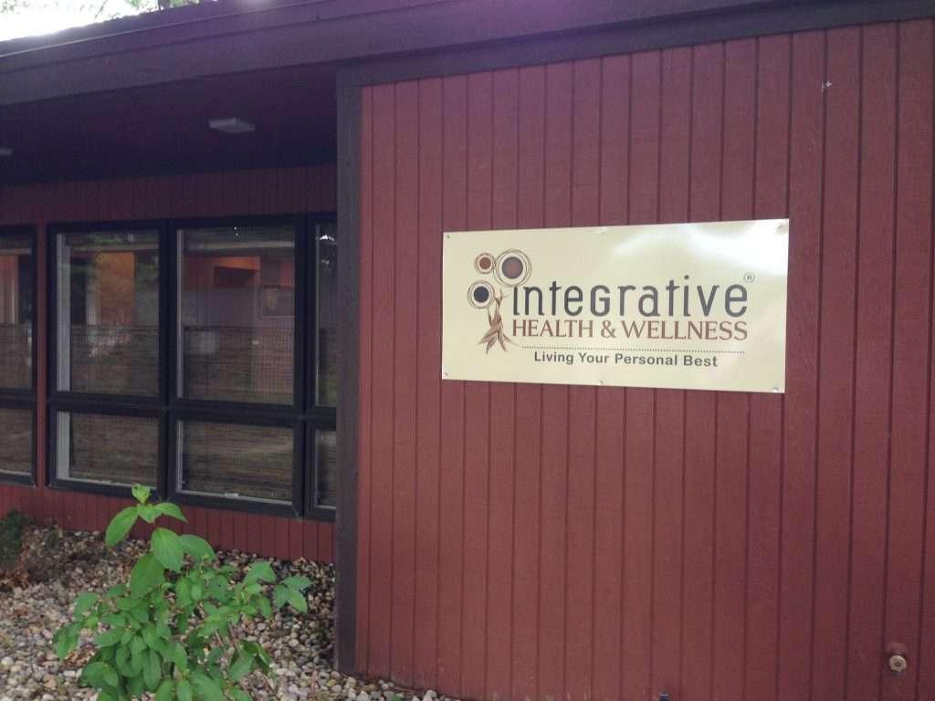 Integrative Health and Wellness Buildout 4