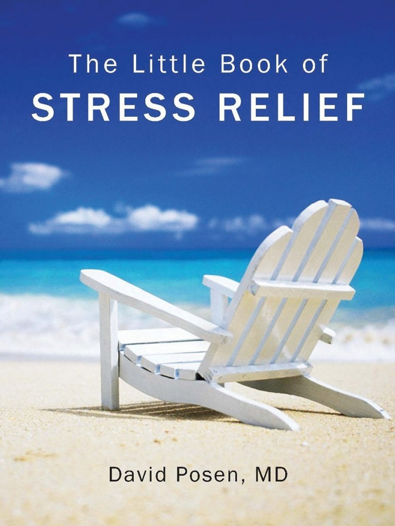 The Little Book of Stress Relief