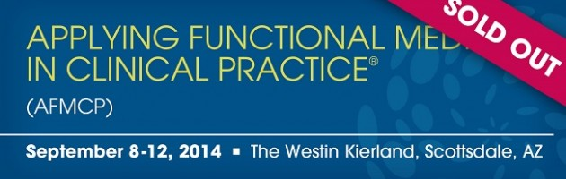 Applying Functional Medicine in Clinical Practice